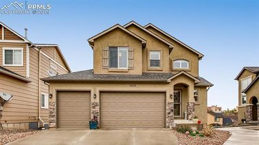2519 Hot Springs Court