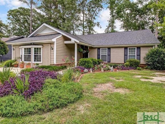 5 Goldfinch Court E, Savannah, GA 31419 - MLS# 174777 | Estately