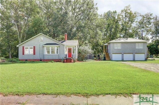 17 Rommel Avenue, Garden City, GA 31408 - MLS# 181495 | Estately