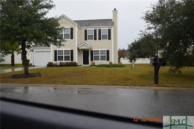 153 Old Pond Circle, Pooler, GA 31322 - MLS# 199774   Estately