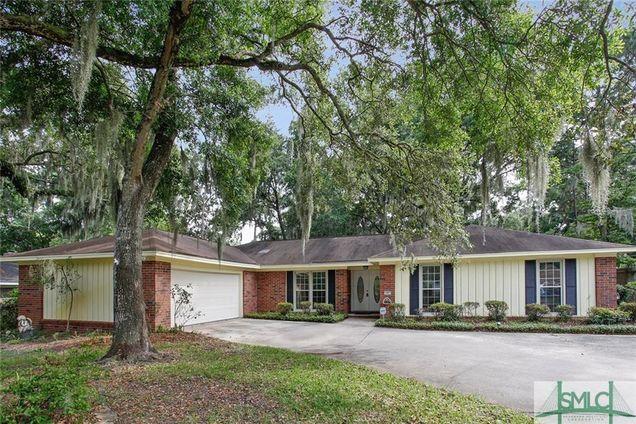 107 Steerforth Road, Savannah, GA 31410 - MLS# 208559 | Estately