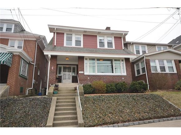 3135 Annapolis Ave, Dormont, PA 15216 - MLS# 1322643 | Estately