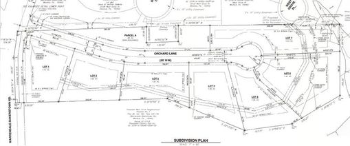 Lot 1 Orchard Heights Estates