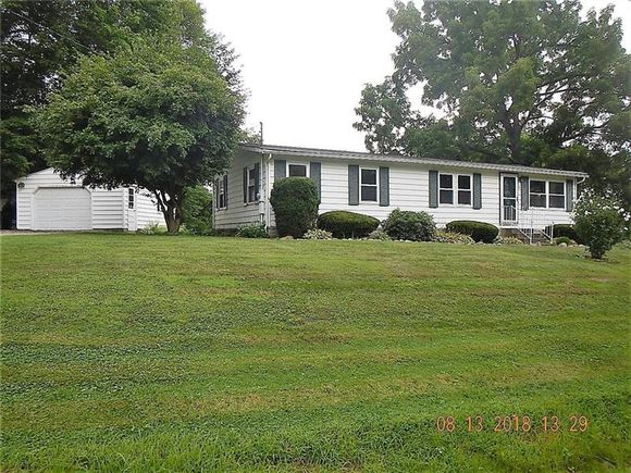west middlesex pa homes for sale