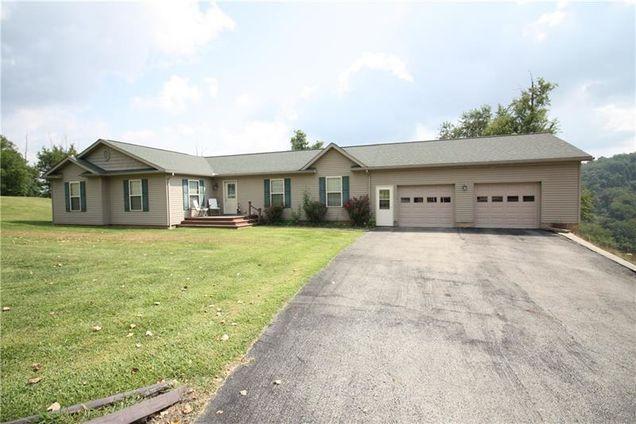 176 Champion Drive, Greene County, PA 15370 - MLS# 1363435 | Estately