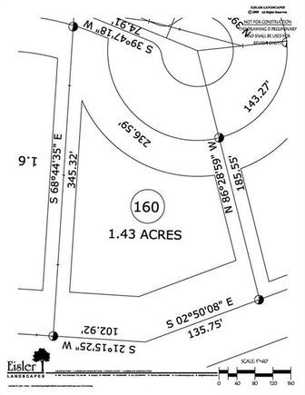 Lot 160 Pin Oak Butler County Pa 16052