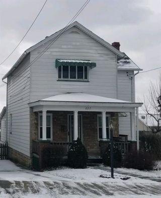 827 W Washington Street