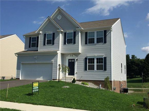 604 Jasmine Circle, Westmoreland County, PA 15012 - MLS# 1383293   Estately