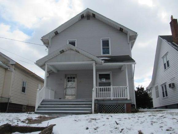233 Brown St Brownsville Pa 15417 Mls 1354212 Estately