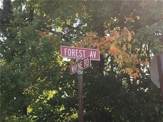 Forest Avenue Forest Avenue