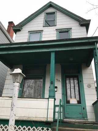 318 Marie Ave