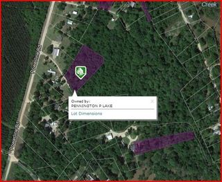 Lot 16 TURKEY PINE Road
