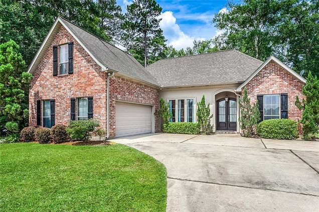 259 Autumn Woods Drive - Photo 1 of 19
