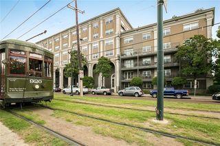 1750 St Charles Avenue Unit 521