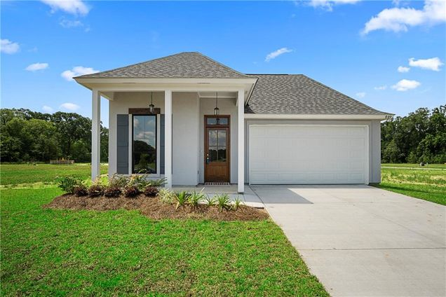 849 Piney Grounds Drive - Photo 1 of 22