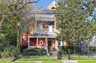 1408 Jefferson Avenue