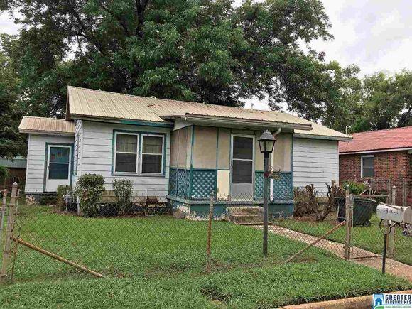 3309 16TH ST, Tuscaloosa, AL 35401 - MLS# 787726 | Estately