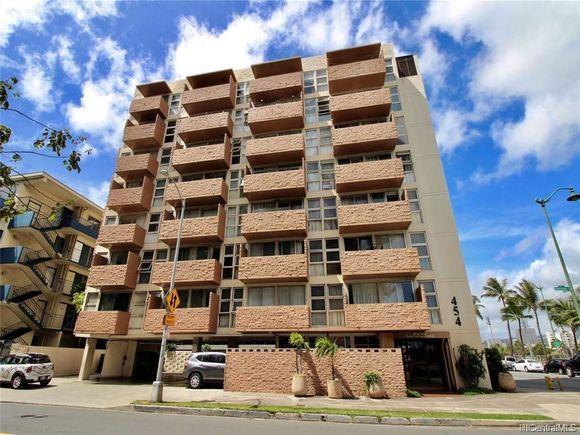 454 Namahana Street Unit702 - Photo 1 of 20