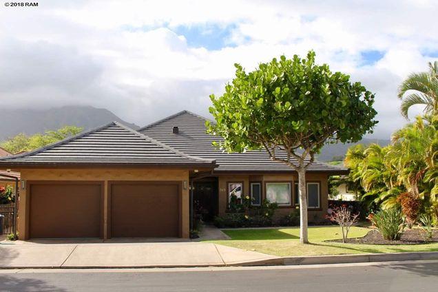 349 Kamalei Cir Kahului, HI 96732 — Maui Lani Island & Bluff, Maui County