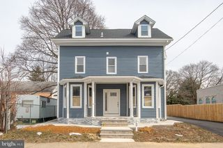 709 Byberry Road