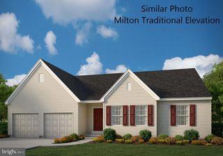 Milton Model At Fox Run Creek