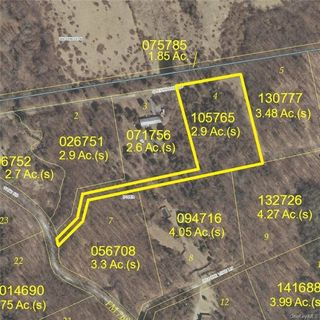 Lot 4, Overbrook Road