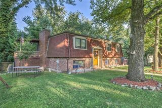 12806 Deer Trail Lane