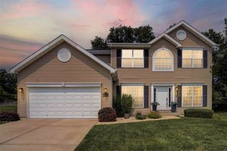 3833 Albers Pointe Dr