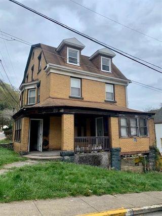 400 Robinson Street