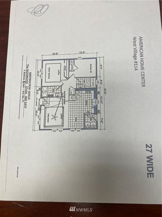 225 NE Ernst Street Unit114 - Photo 1 of 9