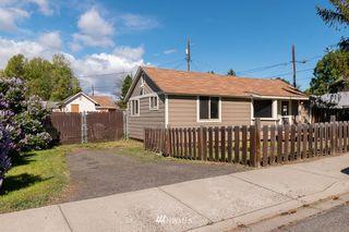 1201 N Okanogan Street