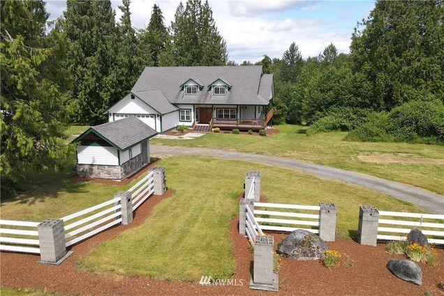 12811 Kapowsin Highlands Drive E - Photo 1 of 27