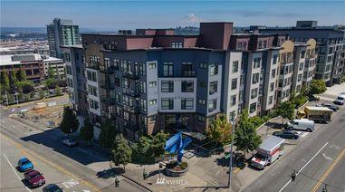 1501 Tacoma Avenue S Unit205