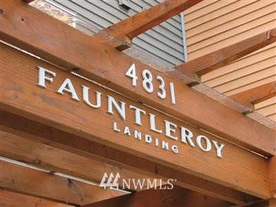 4831 Fauntleroy SW Unit305 - Photo 1 of 1