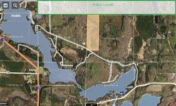 Tbd Prairie Lake Road