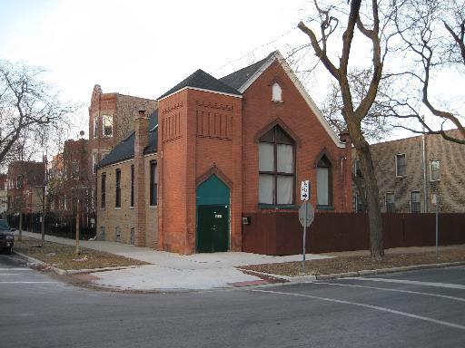 3030 W Cortland Street - Photo 1 of 1