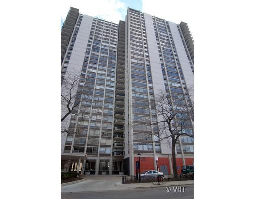 1360 N Sandburg Terrace Unit2203 - Photo 1 of 1