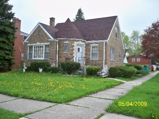 14500 Normal Street - Photo 1 of 1