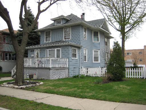 3325 S Kenilworth Avenue - Photo 1 of 1