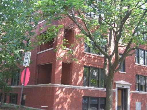 7463 N Seeley Avenue Unit3 - Photo 1 of 1