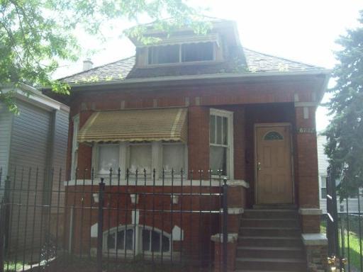 6812 S Claremont Avenue - Photo 1 of 1