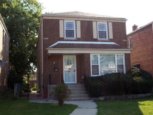 8743 S Wood Street - Photo 1 of 1