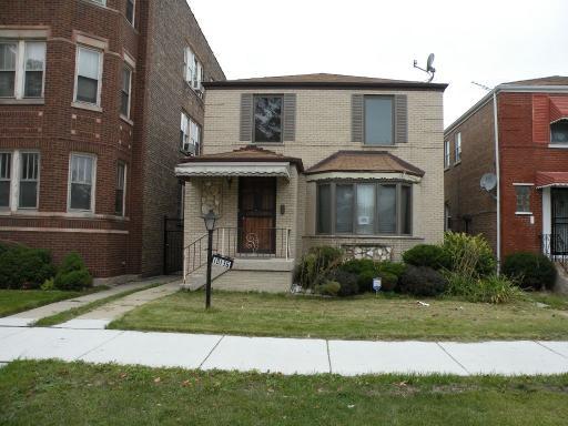 10136 S Rhodes Avenue - Photo 1 of 1
