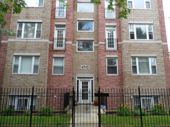 4710 S Ellis Avenue Unit1N - Photo 1 of 20