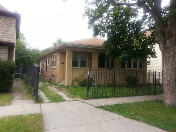 8536 S Peoria Street - Photo 1 of 10