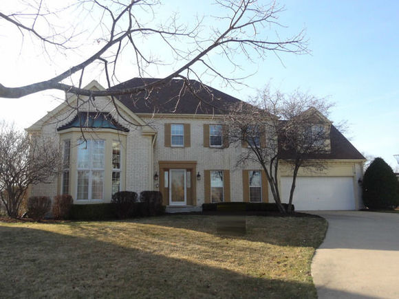 1246 Golf View Drive - Photo 1 of 25