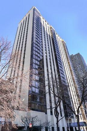 100 E Bellevue Place Unit19D - Photo 0 of 15