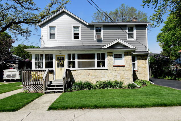 337 N Van Buren Street - Photo 1 of 25
