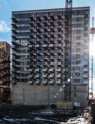1345 S Wabash Avenue Unit1606 - Photo 1 of 4