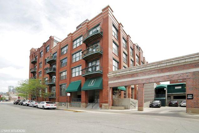 1000 W Washington Boulevard Unit445 - Photo 1 of 15